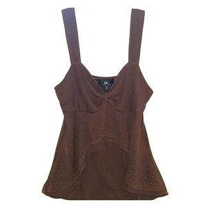 IZ byer California blouse